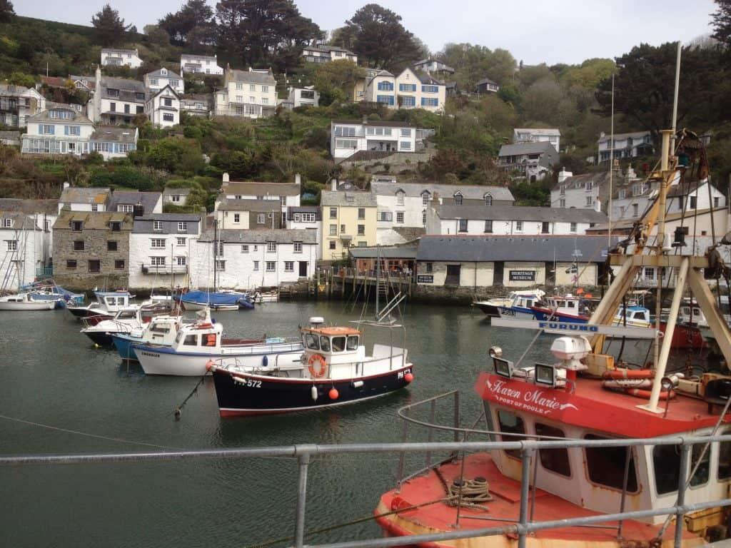 Memories of Cornwall