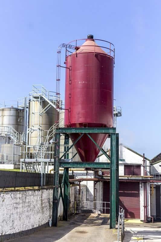 Bushmills Distillery 2
