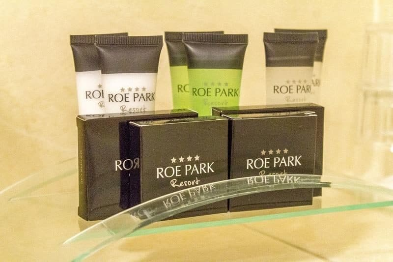 Roe Park Resort Hotel 1