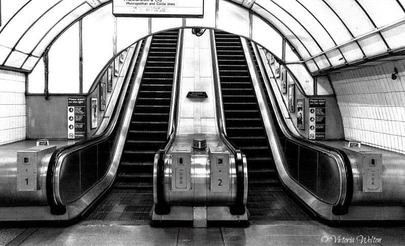 Monochrome London 2