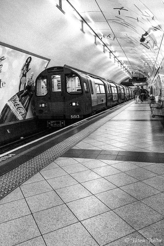 Monochrome London 4